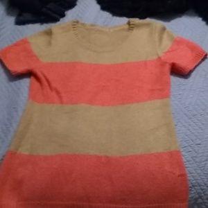 Sweater tee shirt